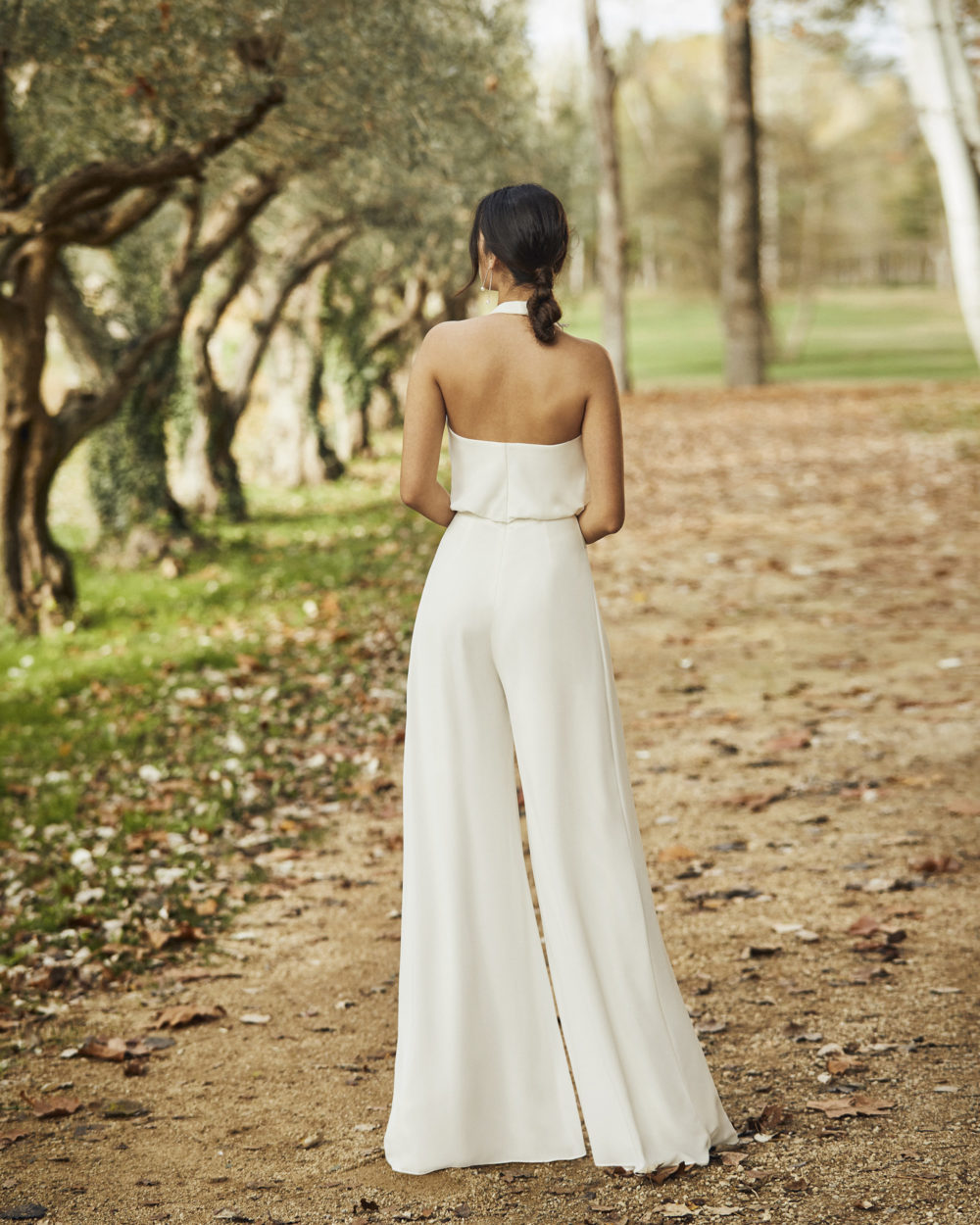 Mariages: abito da sposa Rosa Clarà 2020 a Vicenza, Verona, Padova, Veneto 4B101 OASIS