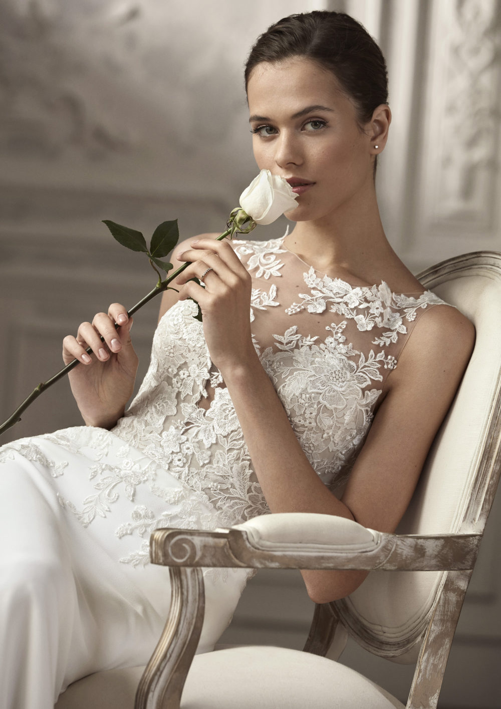 Mariages: abito da sposa San Patrick 2020 a Vicenza, Verona, Padova, Veneto AERYN