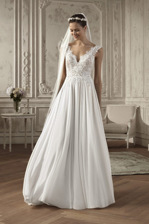 Mariages: abito da sposa San Patrick 2020 a Vicenza, Verona, Padova, Veneto AMBAR
