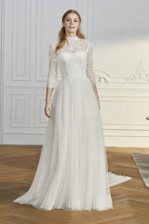 Mariages: abito da sposa San Patrick 2020 a Vicenza, Verona, Padova, Veneto BOUDON