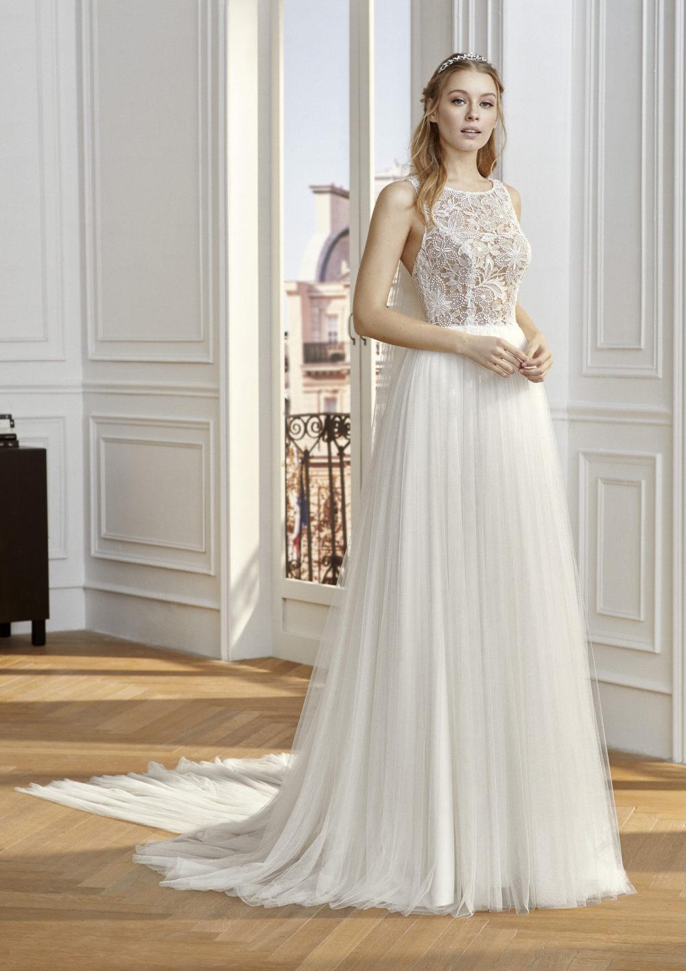 Mariages: abito da sposa San Patrick 2020 a Vicenza, Verona, Padova, Veneto BOULOGNE
