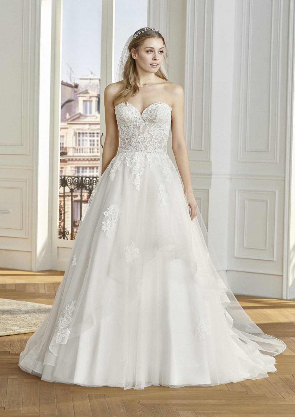 Mariages: abito da sposa San Patrick 2020 a Vicenza, Verona, Padova, Veneto CARRIERES