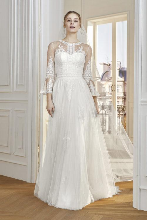 Mariages: abito da sposa San Patrick 2020 a Vicenza, Verona, Padova, Veneto CHAMPERET