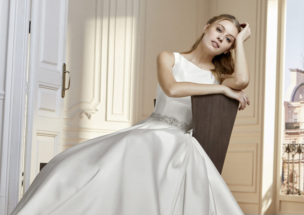 Mariages: abito da sposa San Patrick 2020 a Vicenza, Verona, Padova, Veneto DEBUSSY