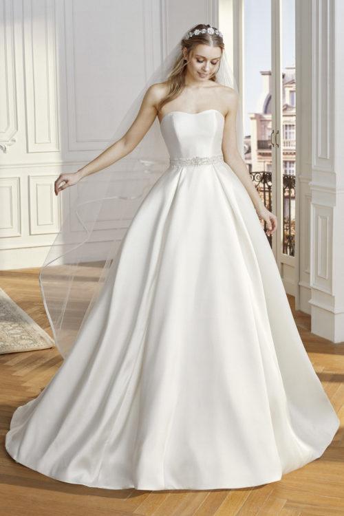 Mariages: abito da sposa San Patrick 2020 a Vicenza, Verona, Padova, Veneto DELIGNY