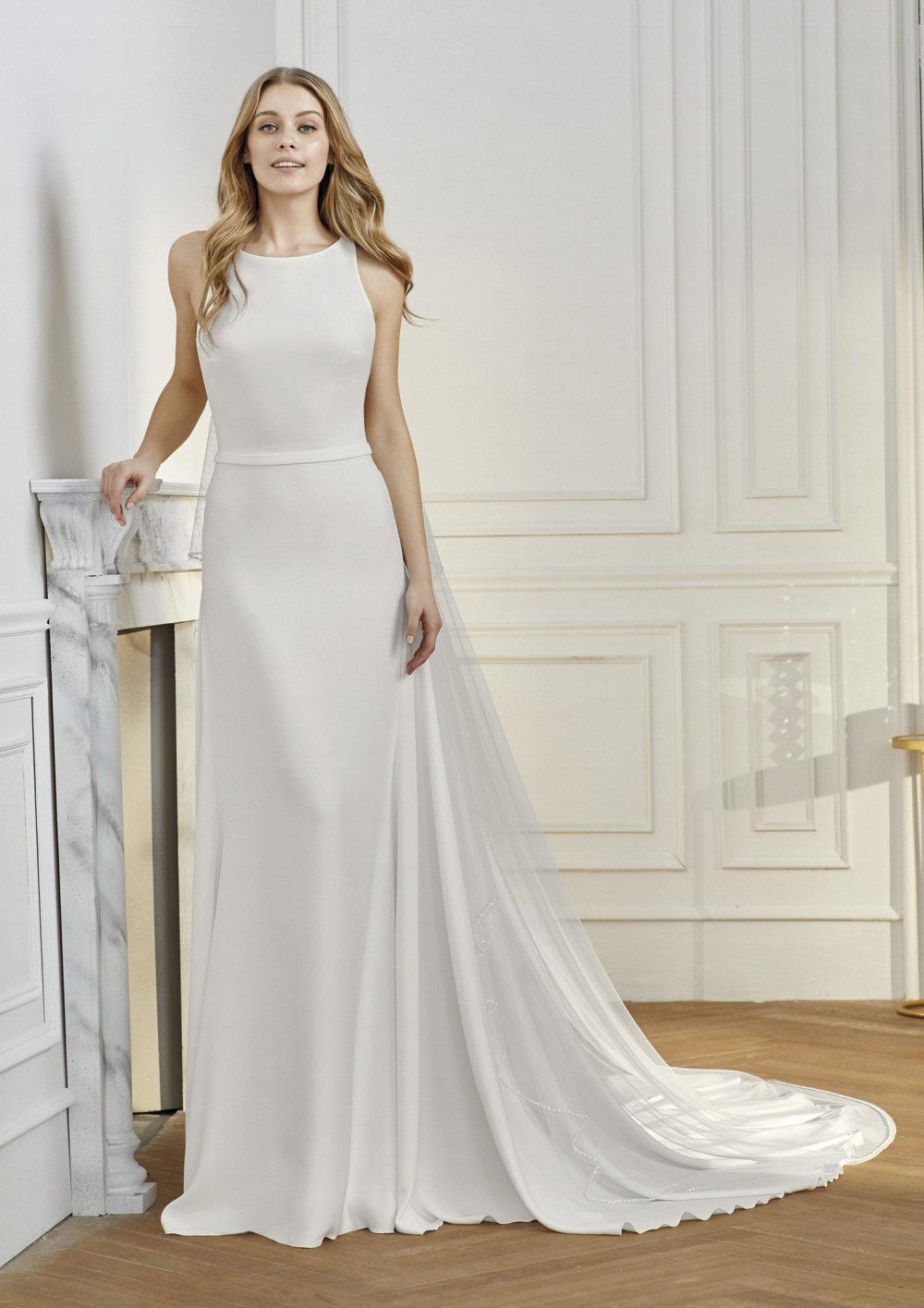 Mariages: abito da sposa San Patrick 2020 a Vicenza, Verona, Padova, Veneto LACAILLE