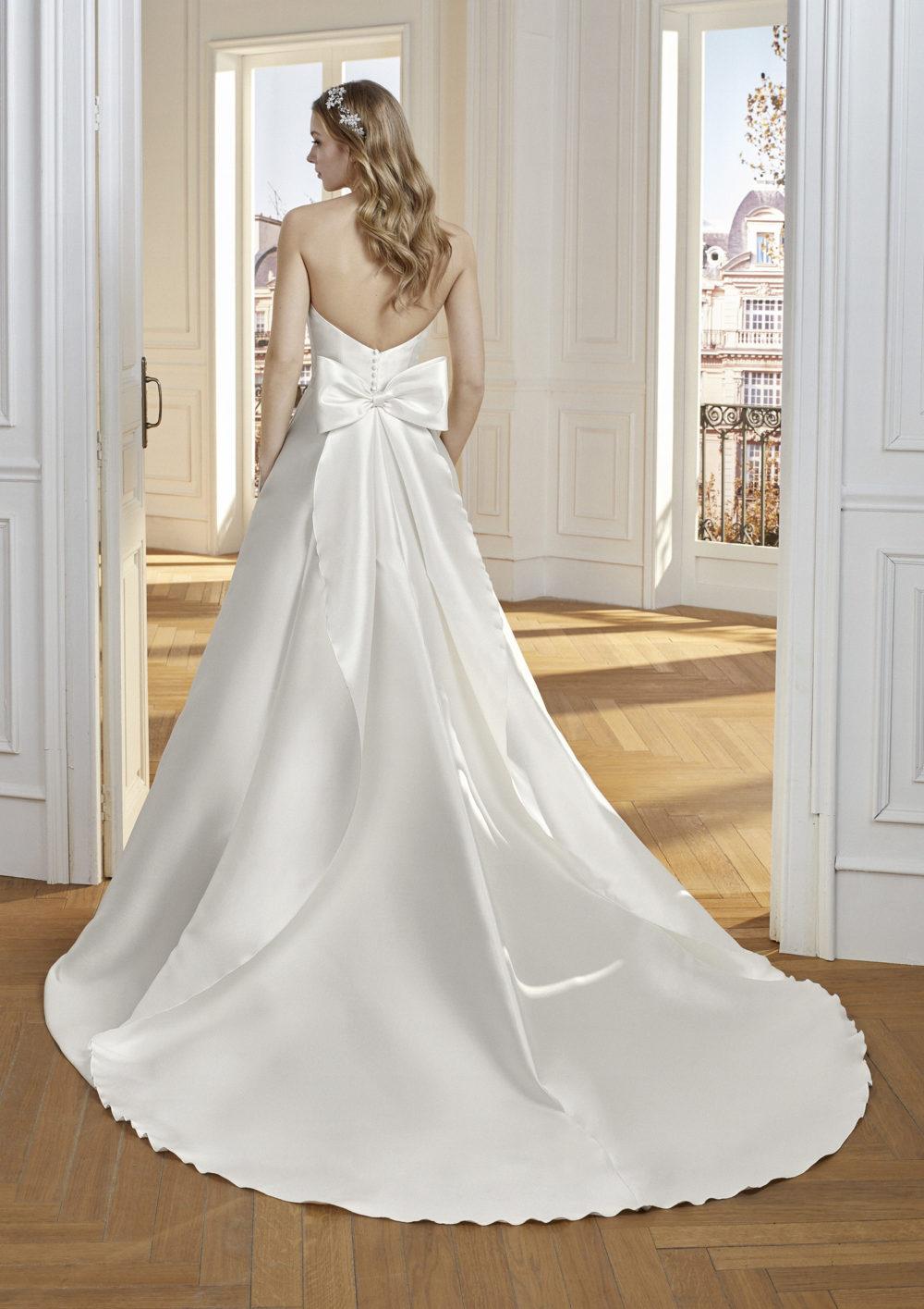 Mariages: abito da sposa San Patrick 2020 a Vicenza, Verona, Padova, Veneto LEROUX
