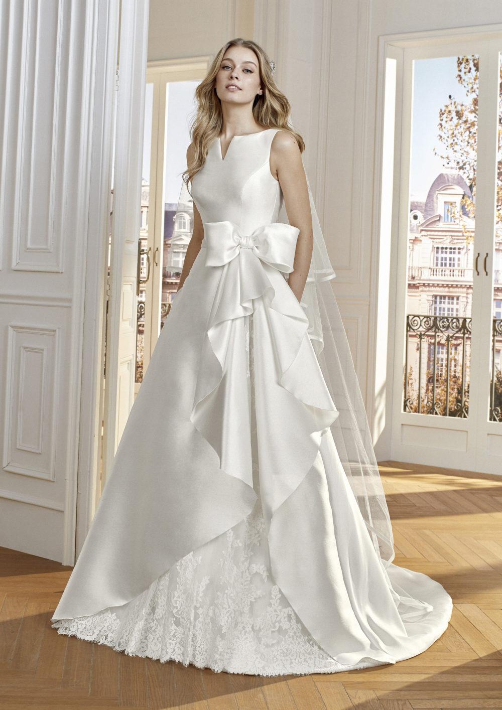 Mariages: abito da sposa San Patrick 2020 a Vicenza, Verona, Padova, Veneto MONTAIGNE