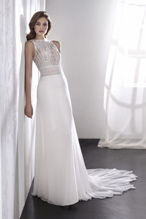 Mariages: abito da sposa San Patrick 2020 a Vicenza, Verona, Padova, Veneto LEA