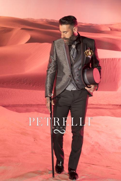 Mariages: abito da sposo Petrelli 2020 a Vicenza, Verona, Padova, Veneto 2002