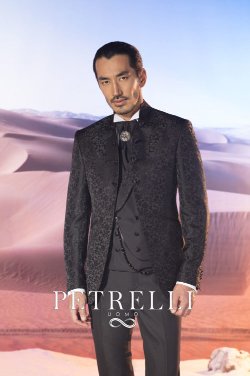 Mariages: abito da sposo Petrelli 2020 a Vicenza, Verona, Padova, Veneto 2009