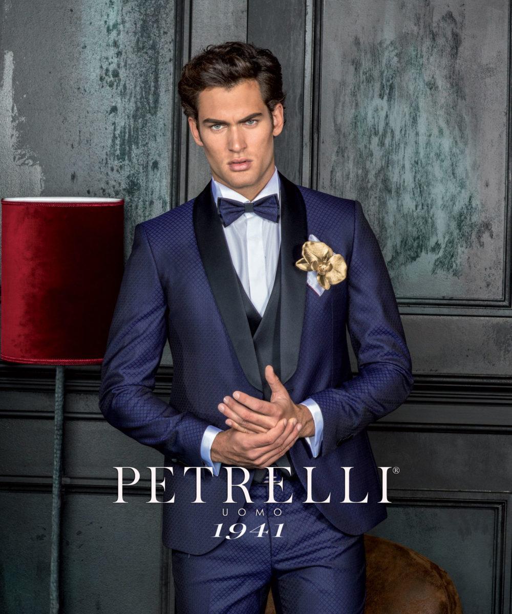Mariages: abito da sposo Petrelli 2020 a Vicenza, Verona, Padova, Veneto 2013