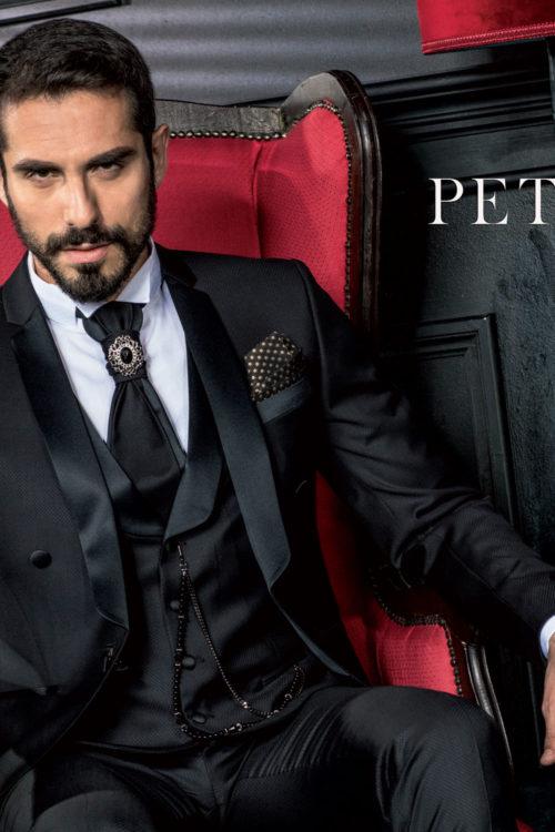 Mariages: abito da sposo Petrelli 2020 a Vicenza, Verona, Padova, Veneto 2015
