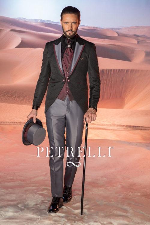Mariages: abito da sposo Petrelli 2020 a Vicenza, Verona, Padova, Veneto 2016