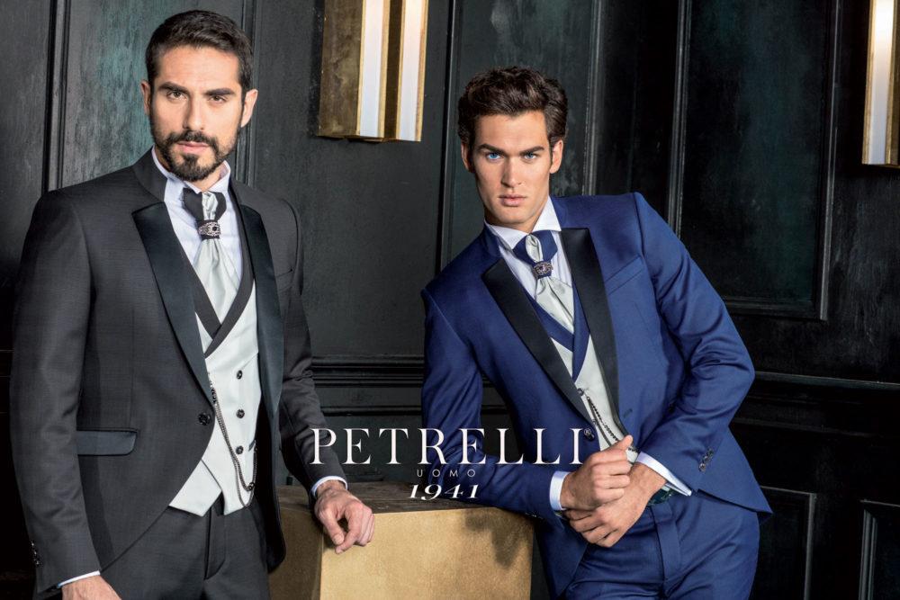 Mariages: abito da sposo Petrelli 2020 a Vicenza, Verona, Padova, Veneto 2018