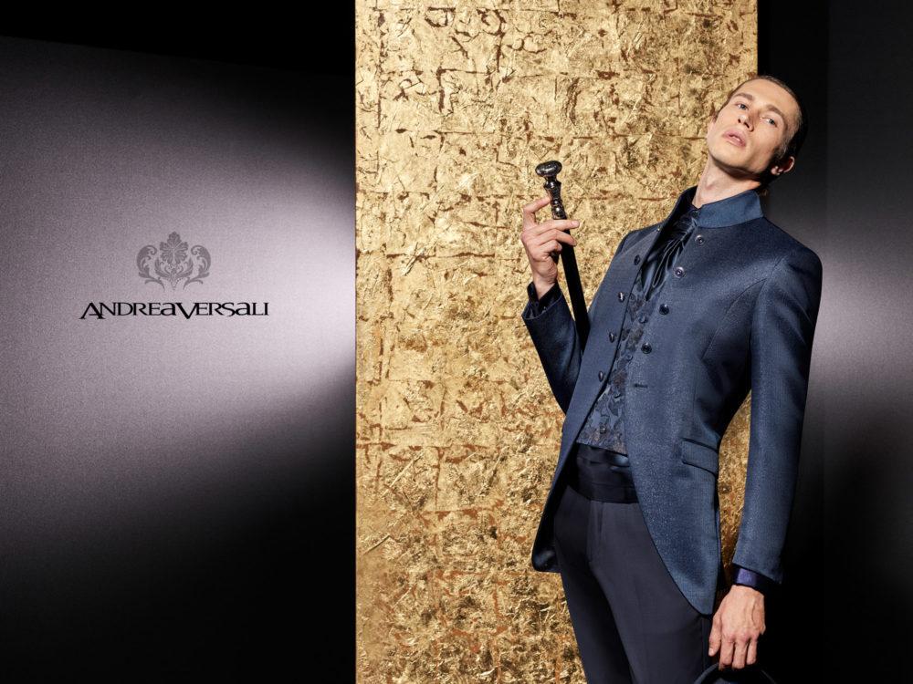 Mariages: abito da sposo Andrea Versali 2020 a Vicenza, Verona, Padova, Veneto 26