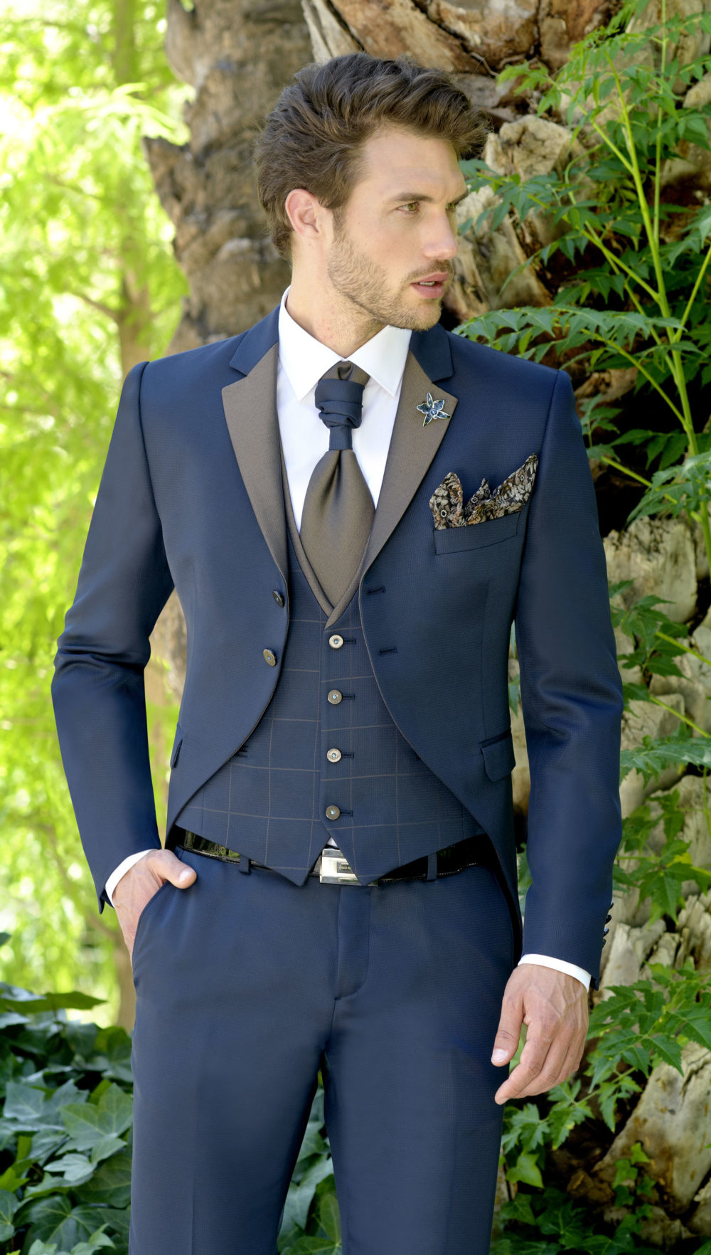Mariages: abito da sposo Enzo Romano 003 2020 a Vicenza, Verona, Padova, Veneto