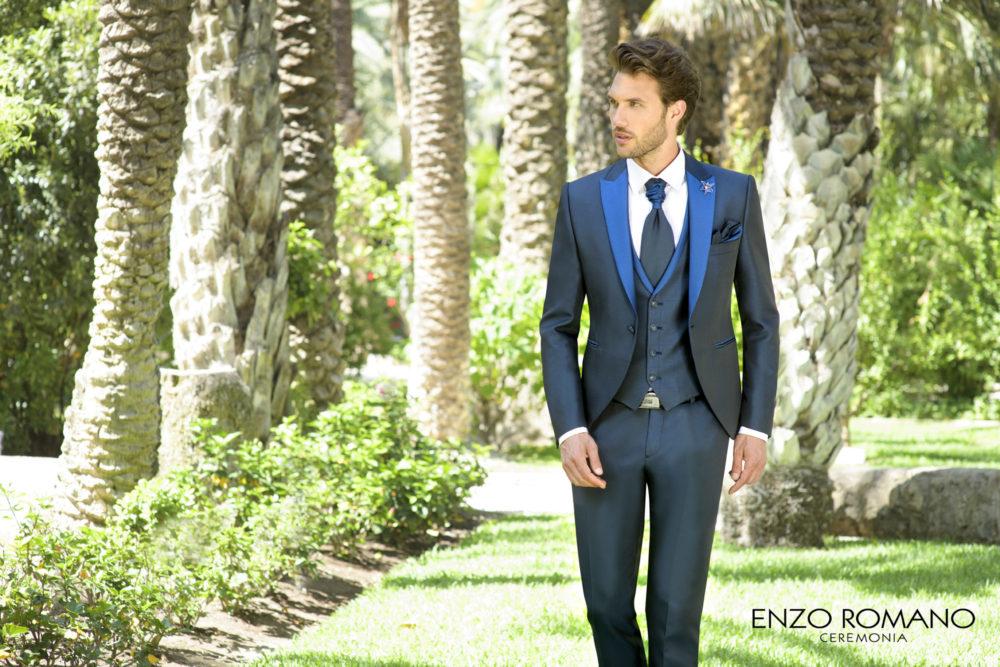 Mariages: abito da sposo Enzo Romano 2020 a Vicenza, Verona, Padova, Veneto 005