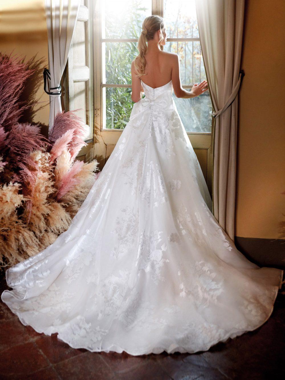 Mariages: abito da sposa Colet 2021 a Vicenza, Verona, Padova, Veneto CO12105