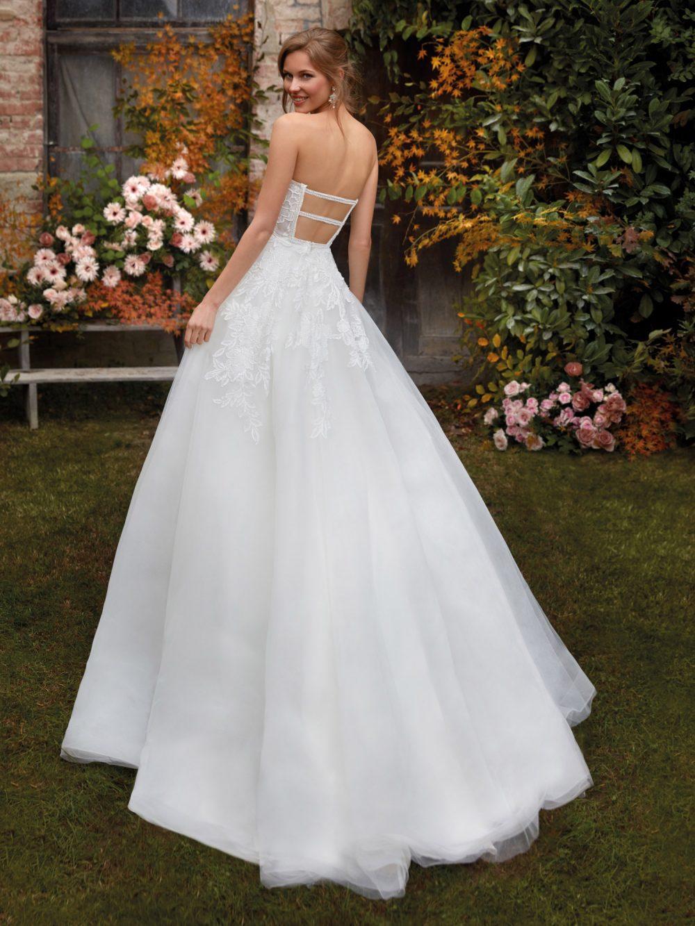 Mariages: abito da sposa Colet 2021 a Vicenza, Verona, Padova, Veneto CO12151
