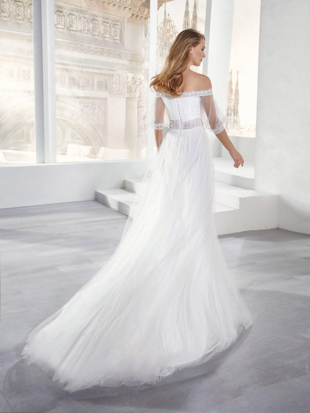 Mariages: abito da sposa Jolies 2021 a Vicenza, Verona, Padova, Veneto JO12185