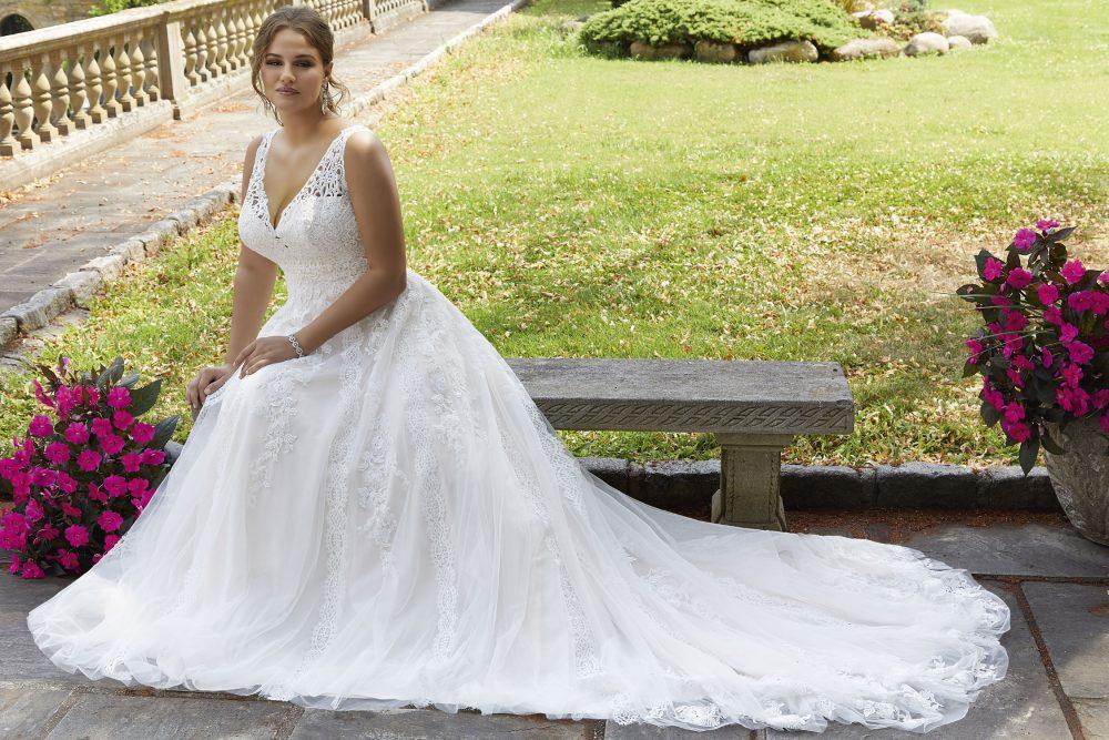 Mariages: abito da sposa Curvy 2021 a Vicenza, Verona, Padova, Veneto 3283