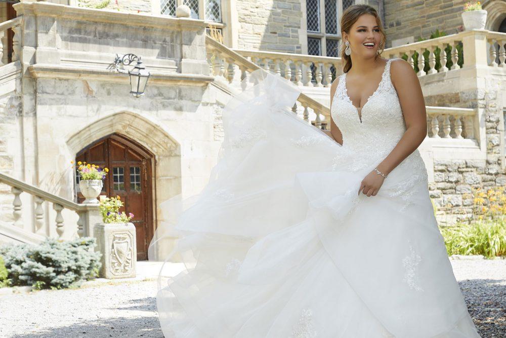 Mariages: abito da sposa Curvy 2021 a Vicenza, Verona, Padova, Veneto 3284