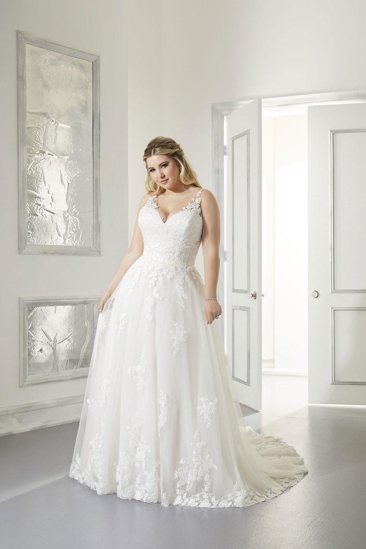 Mariages: abito da sposa Curvy 2021 a Vicenza, Verona, Padova, Veneto 3302