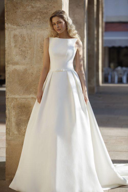 Mariages: abito da sposa Jasmine 2021 a Vicenza, Verona, Padova, Veneto Alana