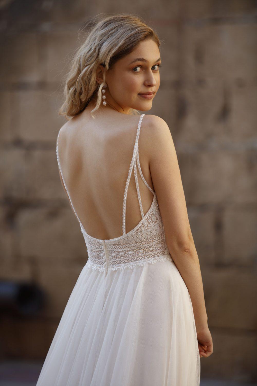 Mariages: abito da sposa Jasmine 2021 a Vicenza, Verona, Padova, Veneto Allure