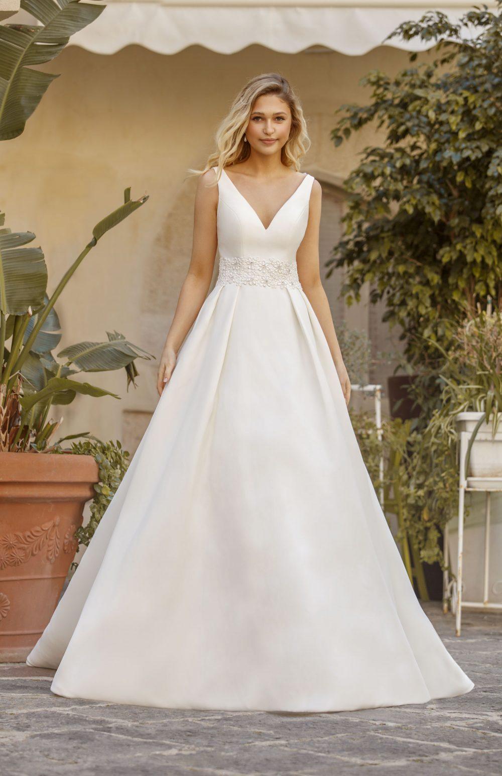 Mariages: abito da sposa Jasmine 2021 a Vicenza, Verona, Padova, Veneto Amari