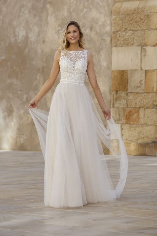 Mariages: abito da sposa Jasmine 2021 a Vicenza, Verona, Padova, Veneto Atlantis