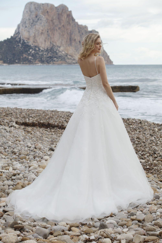 Mariages: abito da sposa Jasmine 2021 a Vicenza, Verona, Padova, Veneto Brooklyn