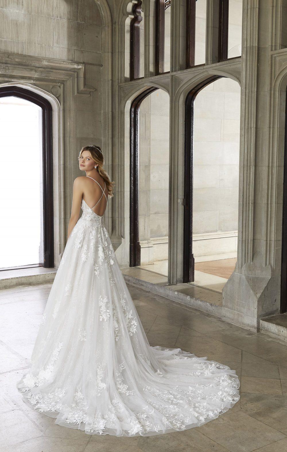 Mariages: abito da sposa morilee 2021 a Vicenza, Verona, Padova, Veneto 2127-0135