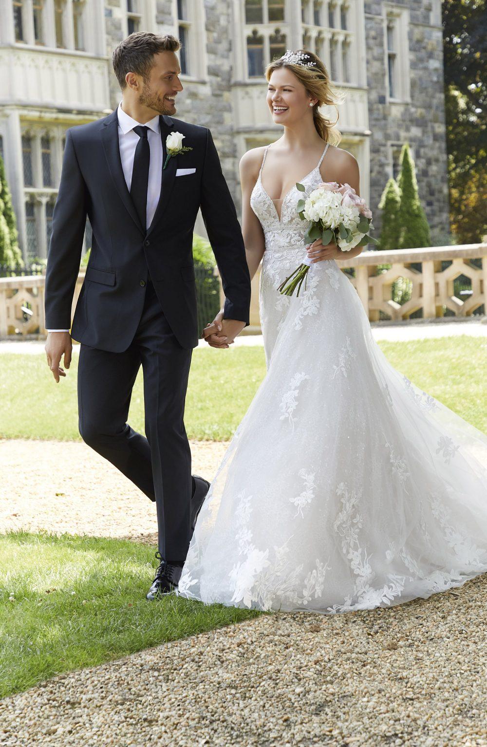 Mariages: abito da sposa morilee 2021 a Vicenza, Verona, Padova, Veneto 2127