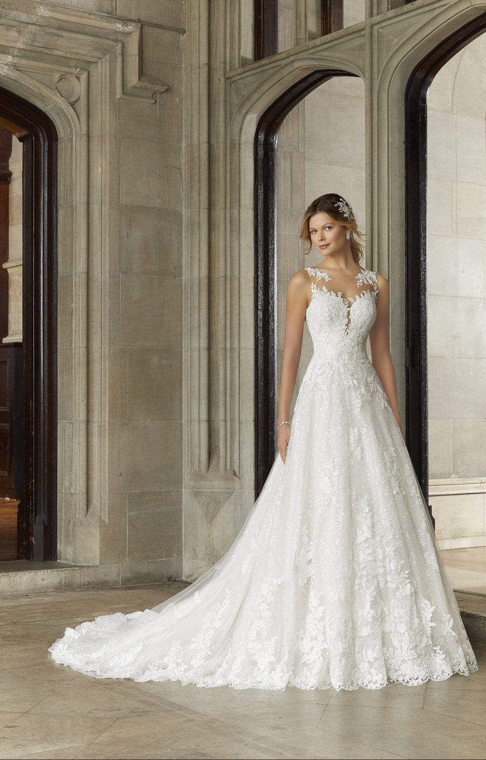 Mariages: abito da sposa morilee 2021 a Vicenza, Verona, Padova, Veneto 2130