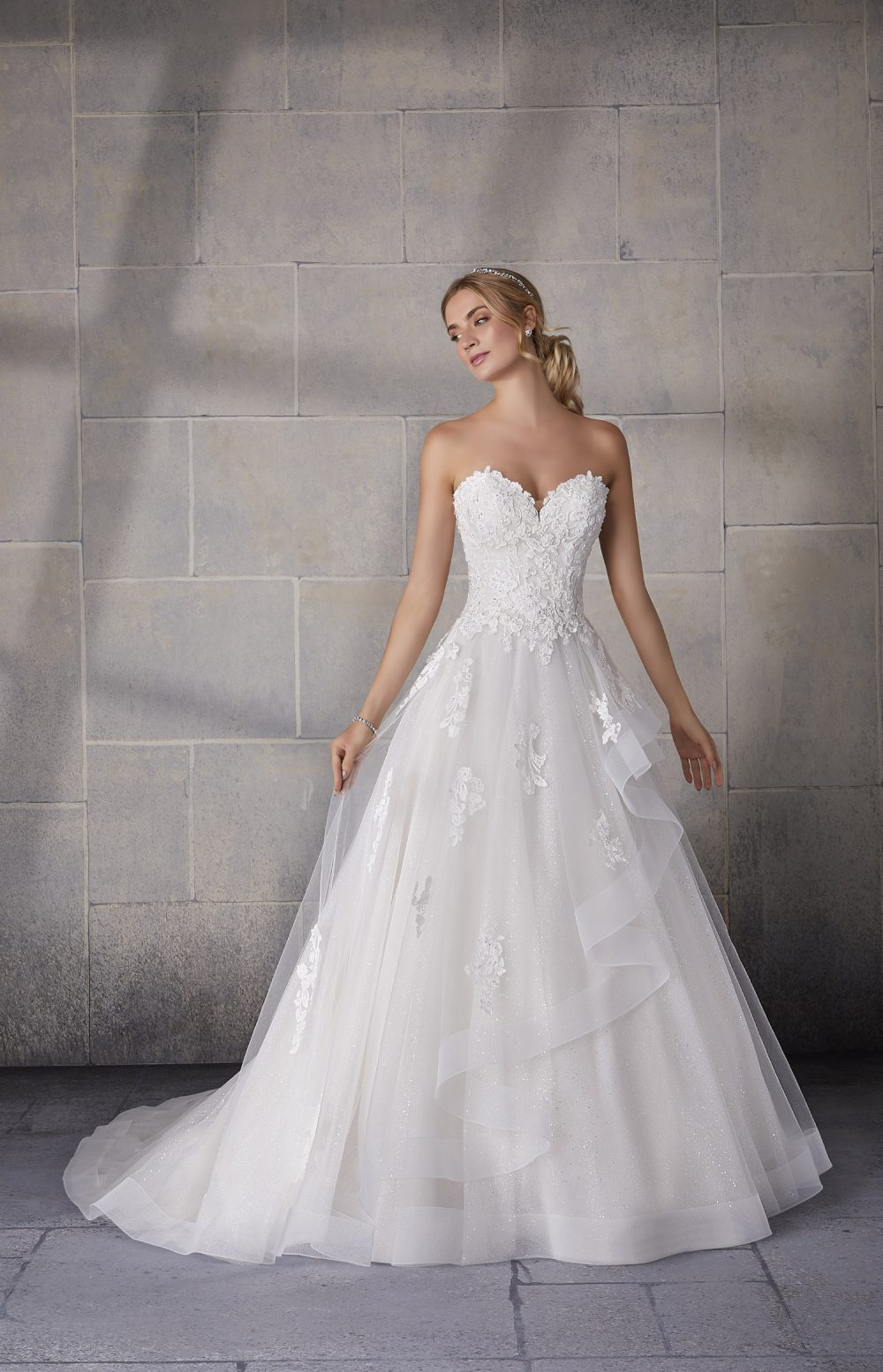 Mariages: abito da sposa Morilee 2021 a Vicenza, Verona, Padova, Veneto 2140
