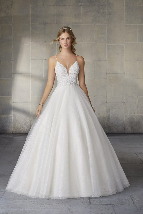 Mariages: abito da sposa Morilee 2021 a Vicenza, Verona, Padova, Veneto 2145
