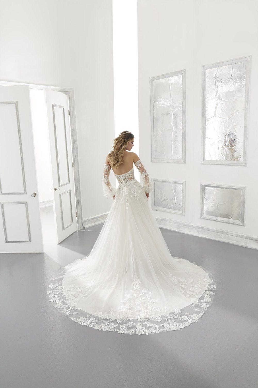 Mariages: abito da sposa Morilee 2021 a Vicenza, Verona, Padova, Veneto 2183