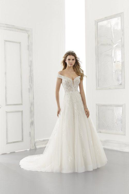 Mariages: abito da sposa Morilee 2021 a Vicenza, Verona, Padova, Veneto 2193