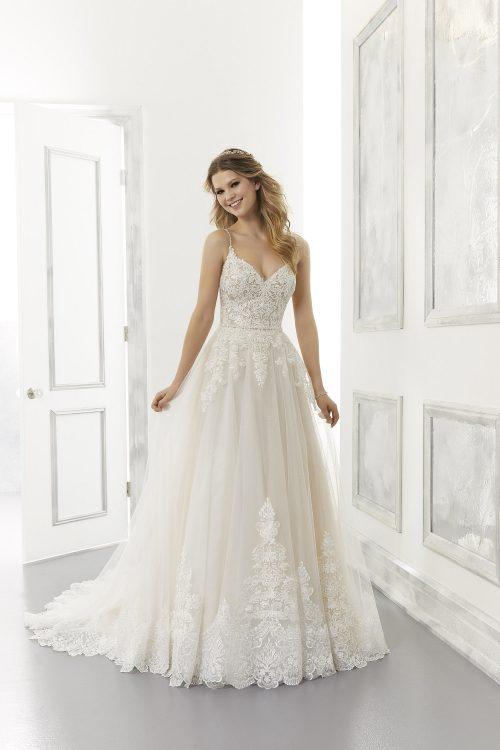 Mariages: abito da sposa Morilee 2021 a Vicenza, Verona, Padova, Veneto 2195