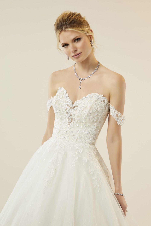 Mariages: abito da sposa Morilee 2021 a Vicenza, Verona, Padova, Veneto 51741
