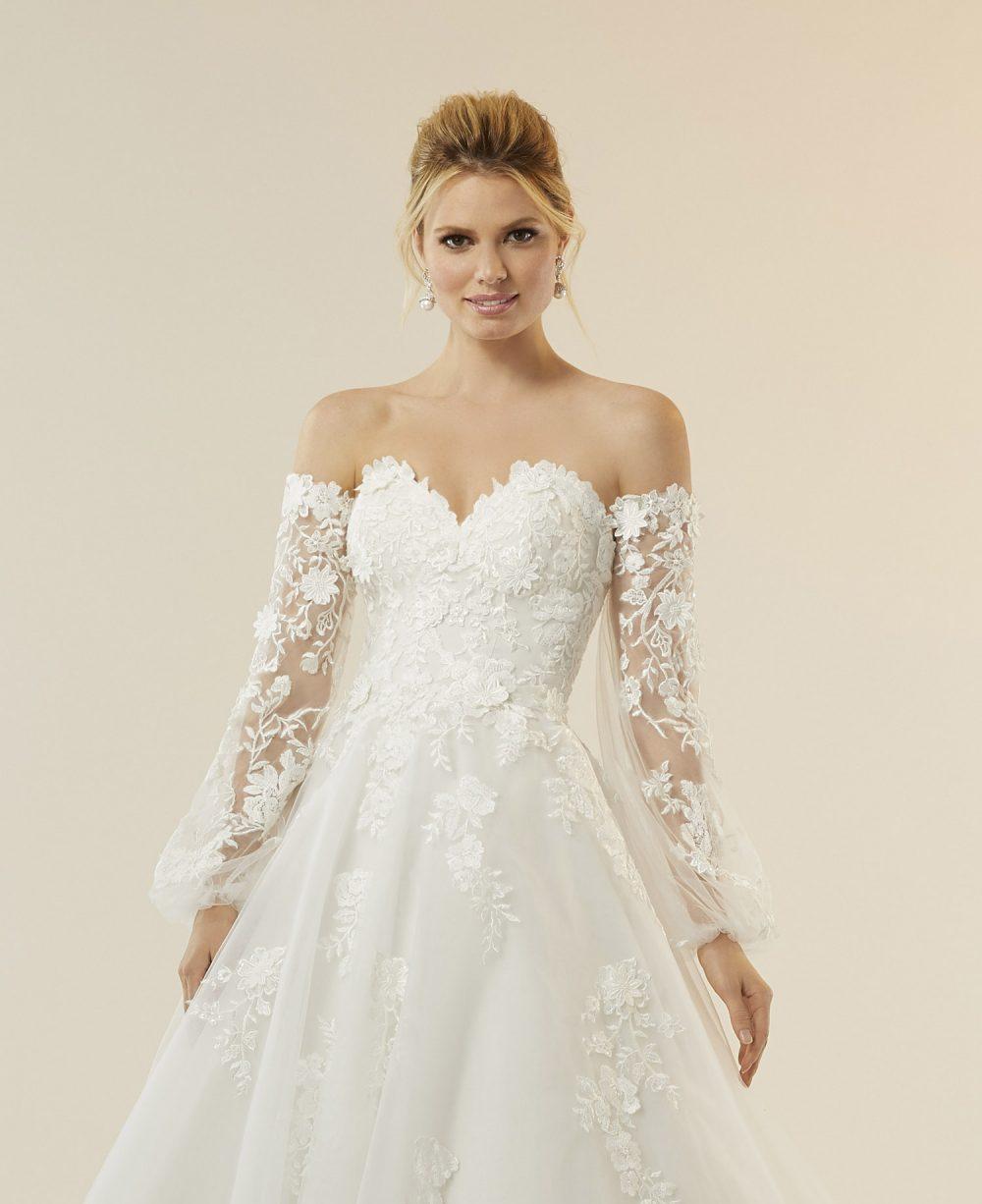 Mariages: abito da sposa Morilee 2021 a Vicenza, Verona, Padova, Veneto 51743