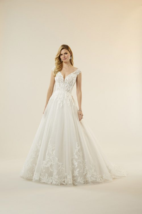 Mariages: abito da sposa Morilee 2021 a Vicenza, Verona, Padova, Veneto 51747