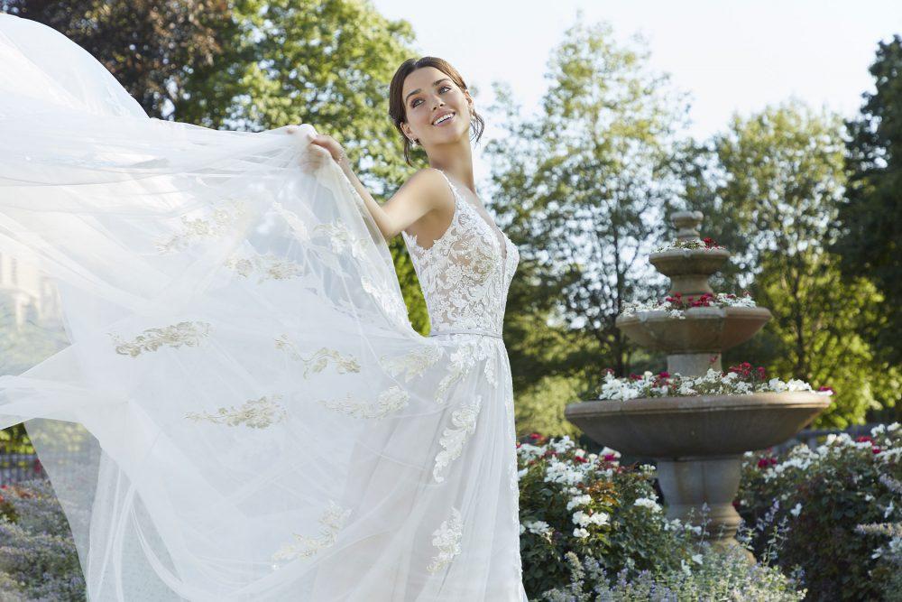 Mariages: abito da sposa Morilee 2021 a Vicenza, Verona, Padova, Veneto 5805