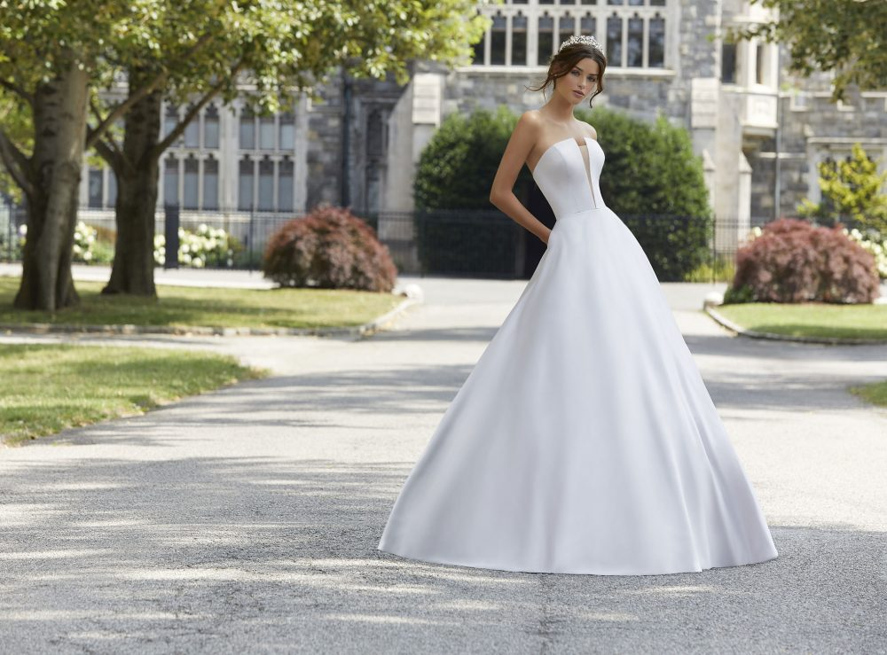 Mariages: abito da sposa Morilee 2021 a Vicenza, Verona, Padova, Veneto 5807
