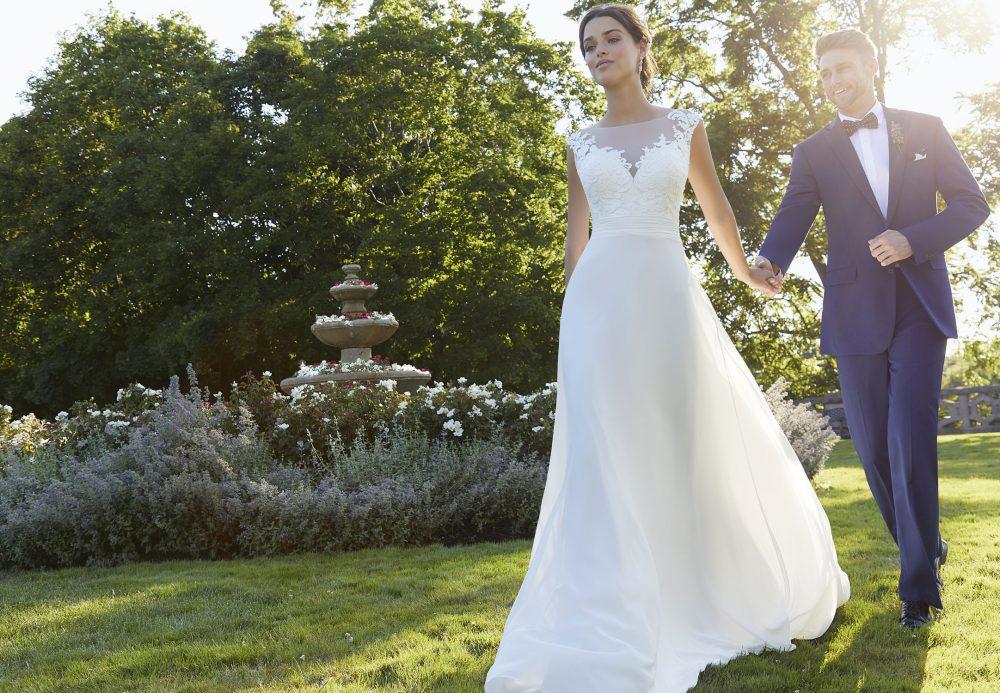 Mariages: abito da sposa Morilee 2021 a Vicenza, Verona, Padova, Veneto 5808