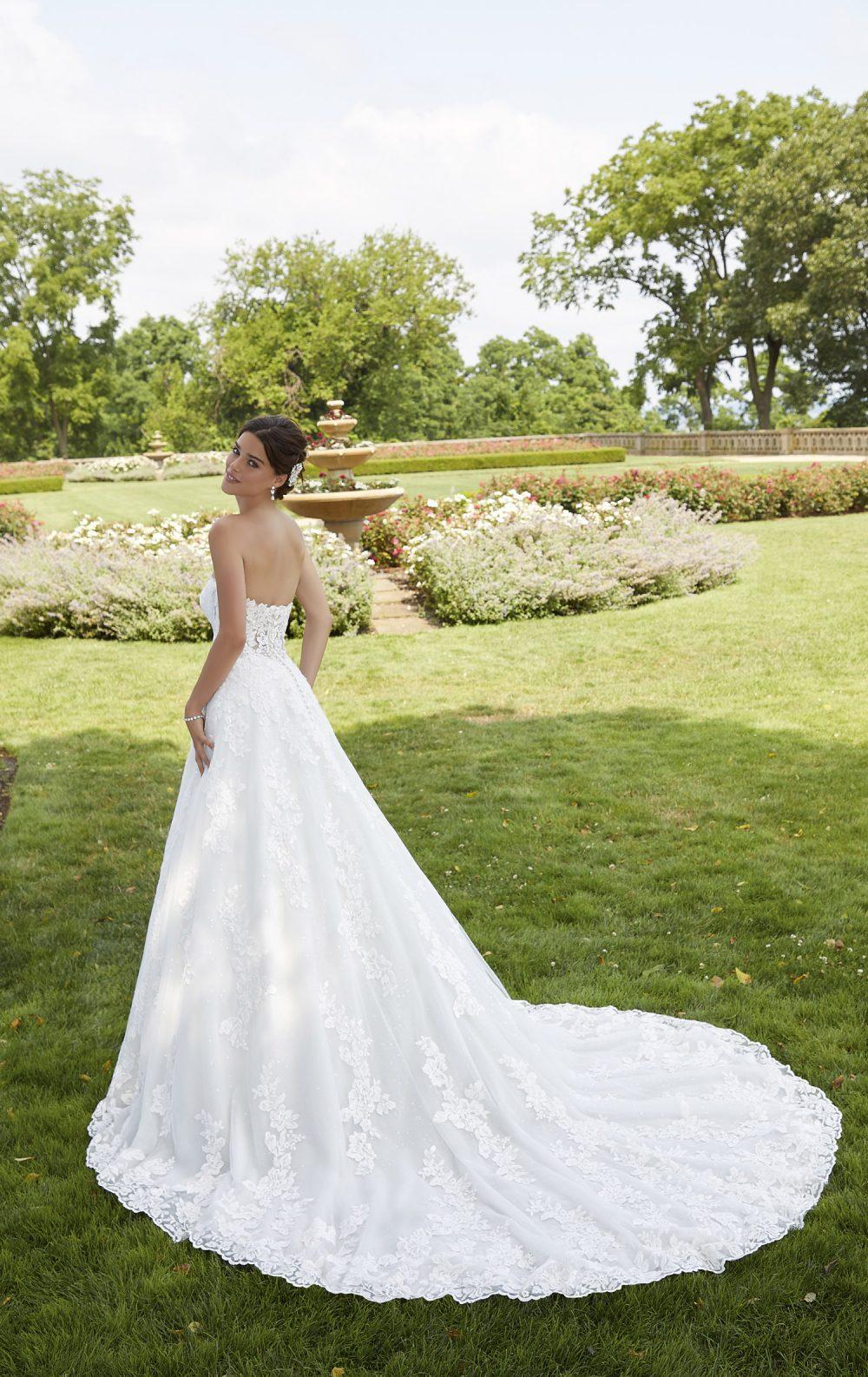 Mariages: abito da sposa Morilee 2021 a Vicenza, Verona, Padova, Veneto 5810