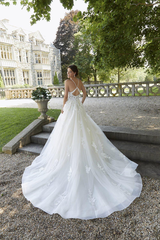 Mariages: abito da sposa Morilee 2021 a Vicenza, Verona, Padova, Veneto 5811