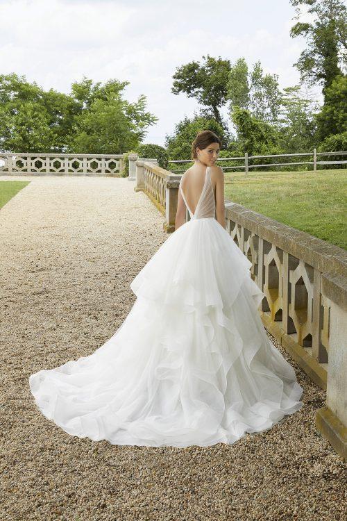 Mariages: abito da sposa Morilee 2021 a Vicenza, Verona, Padova, Veneto 5818